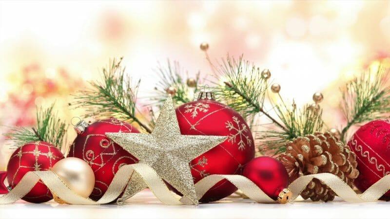 decorațiuni pentru Crăciun