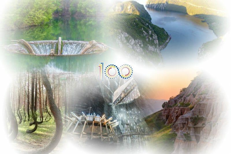 Locuri din România unice în lume