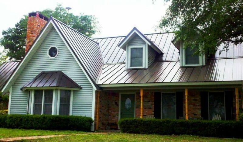 acoperişuri metalice