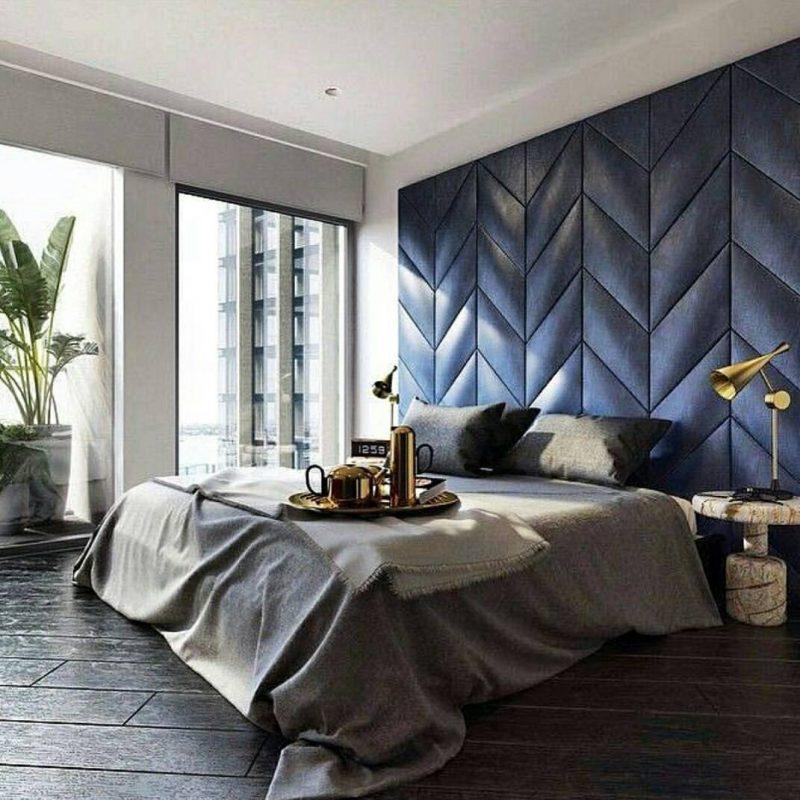 panourile de perete tapițate