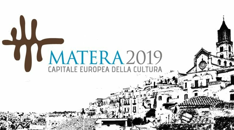 Matera Capitala Culturala Europeana 2019