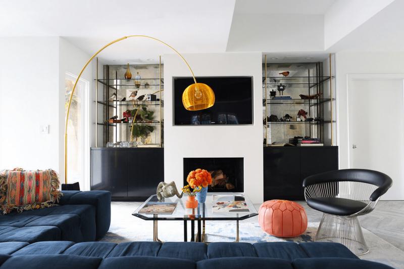stiluri de design interior în 2019