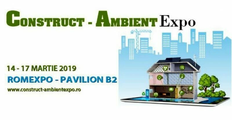 CONSTRUCT - AMBIENT EXPO 2019