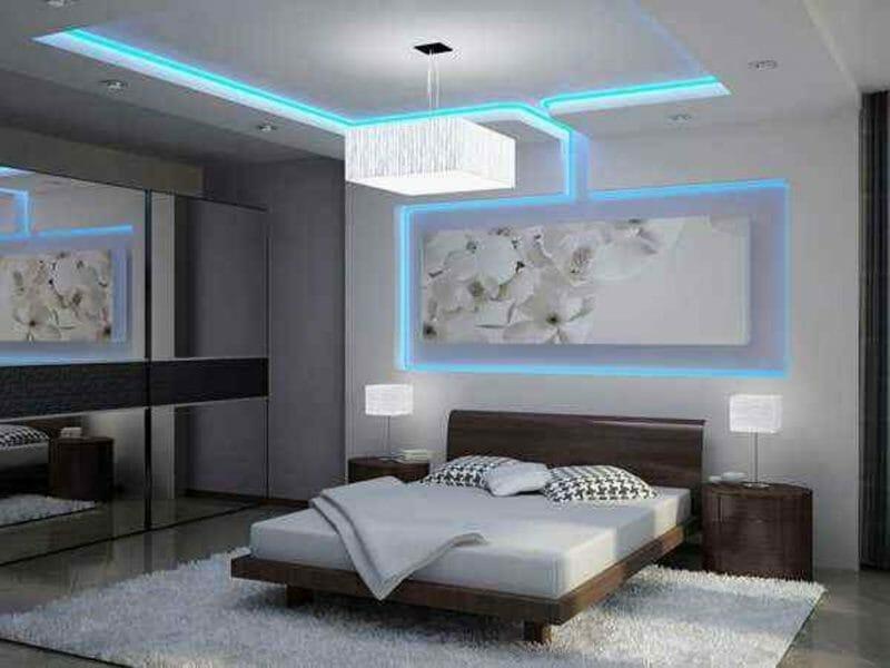 lămpi LED
