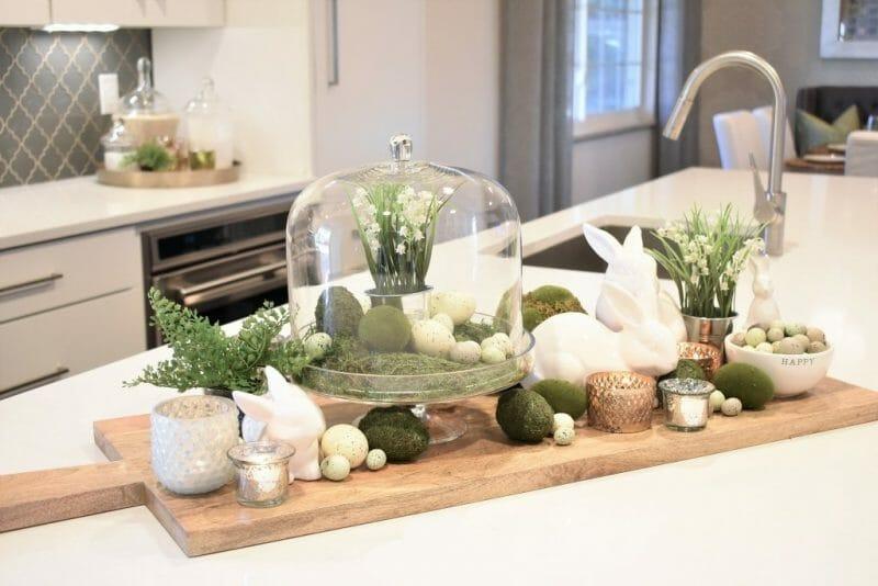 decoratiuni de paste bucatarie