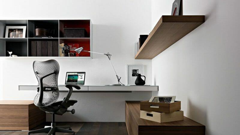 proiectarea biroului