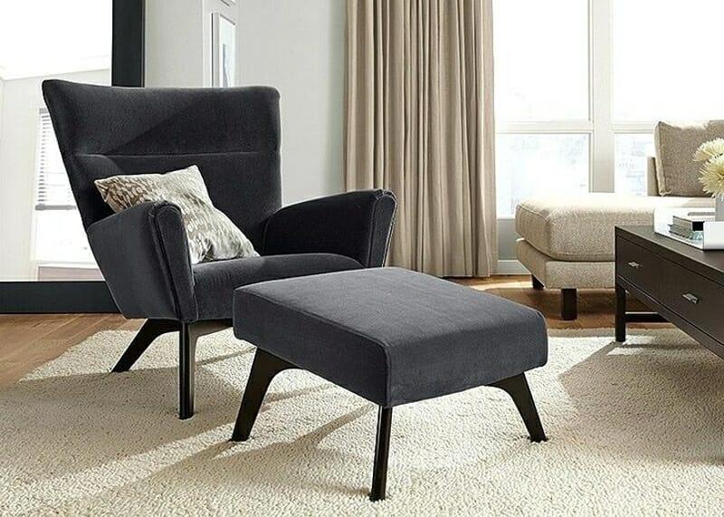 scaun ergonomic pentru citit