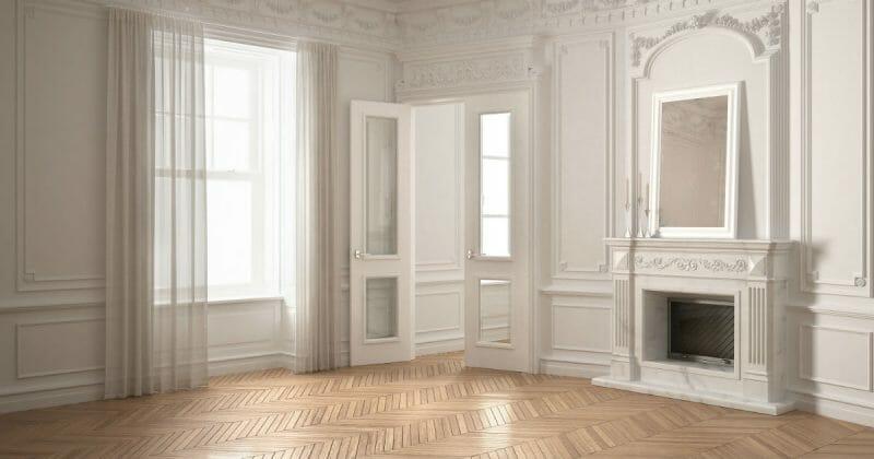 stil arhitectura si traditie in interior