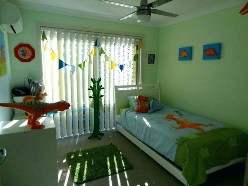 culoarea camerei copiilor